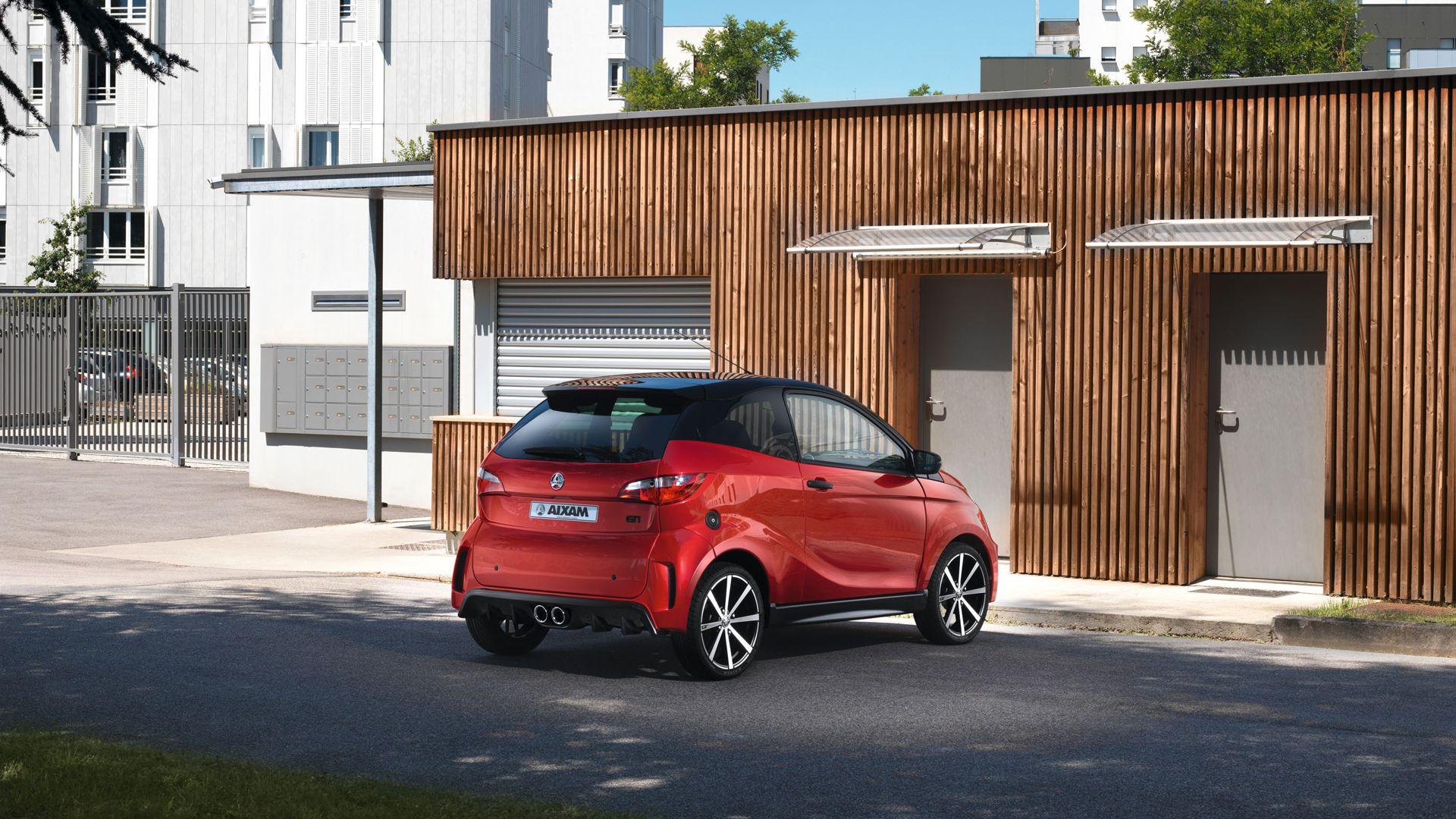 Hertz Auto Sales >> AIXAM Nederland | Marktleider in 45 km auto's | brommobielen